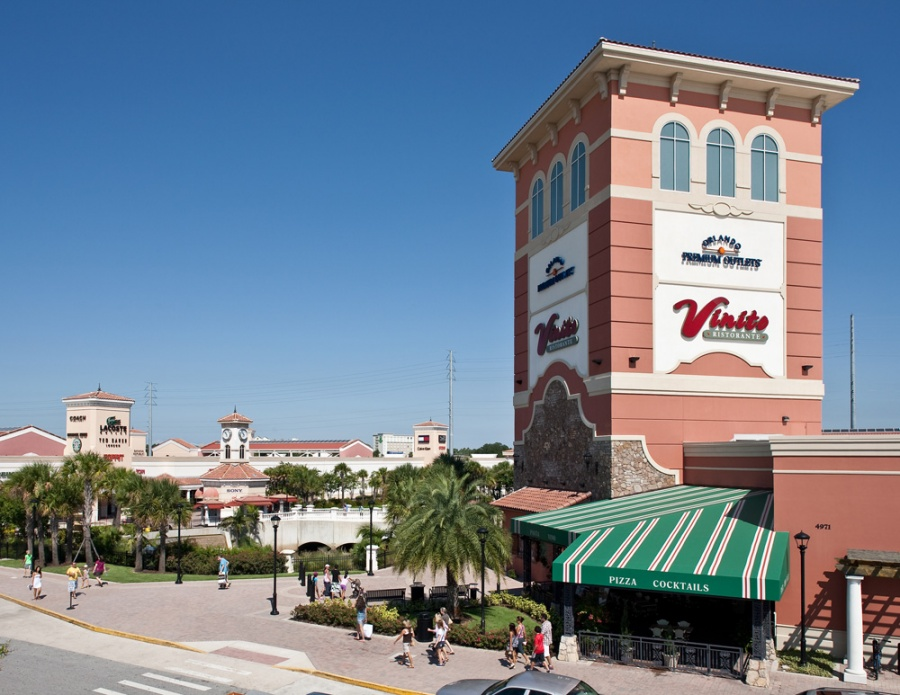 791e2c2118 Orlando International Premium Outlets -- Outlet store